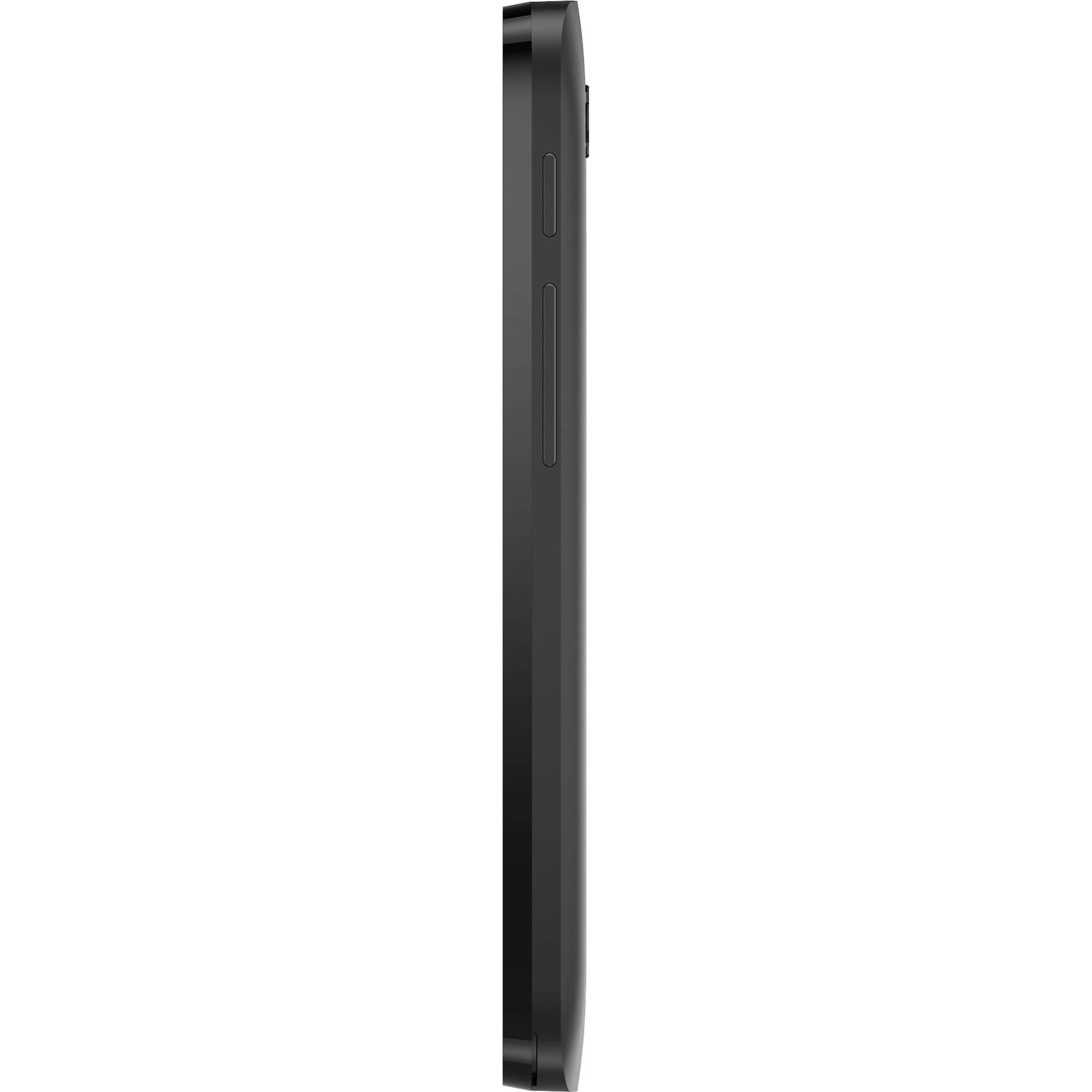 Walmart Family Mobile Alcatel Pixi 4 8GB Prepaid Smartphone