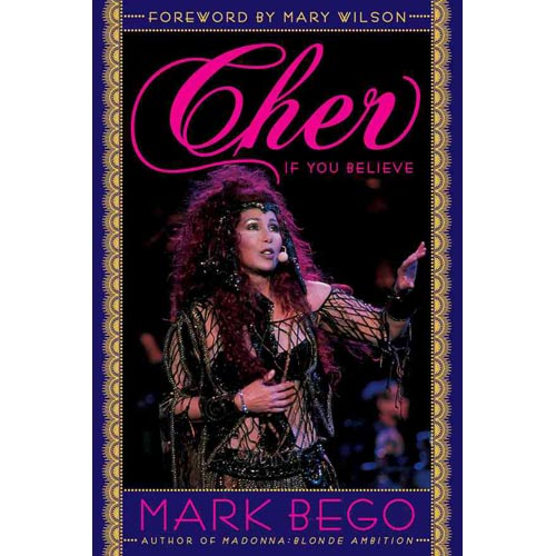 Cher: If You Believe