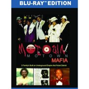 Motown Mafia (Blu-ray) by