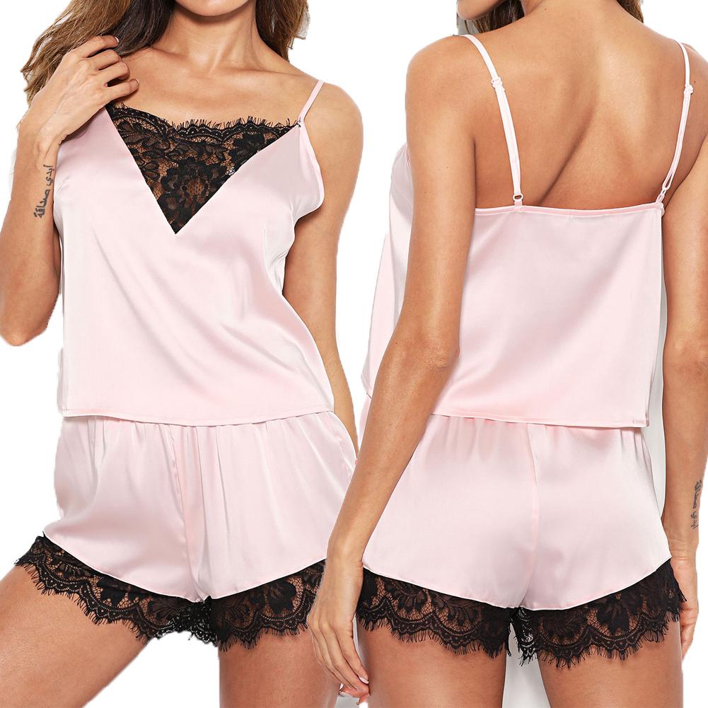 Sexy women pajamas