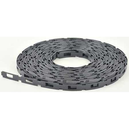 PROLOCK 1101 Poly Chain Lock Tree Tie 1/2 In x 250