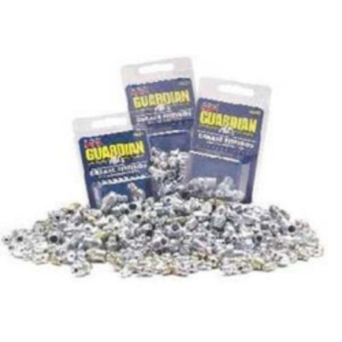 Lincoln Lubricationc G601 Mini Metric Guardian Grease Fittings