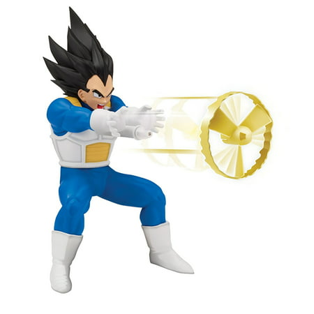 Dragon Ball Final Attack Series 1 Vegeta Action Figure