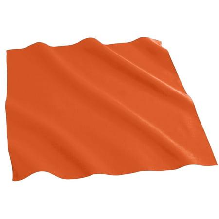 Augusta Sportswear Promotional Bandana Os Orange