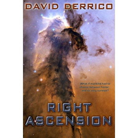 Right Ascension - eBook