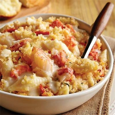 Istilo GLUTEN FREE Lobster Mac & Cheese Food and Beverages [Istilo162266] by GSS