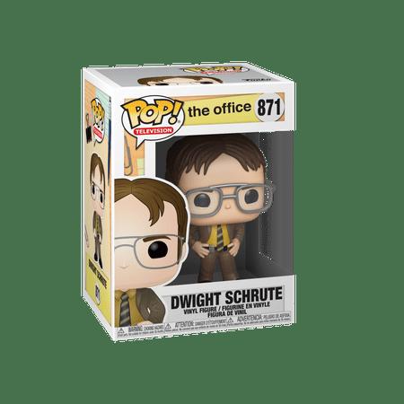 Dwight Office Halloween (Funko POP! TV: The Office - Dwight)