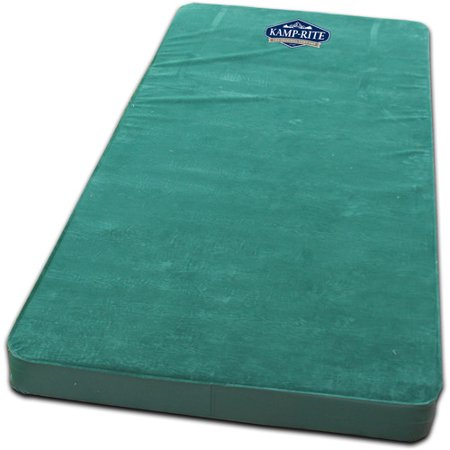 Self Inflating Camp Pad (Kamp-Rite Self Inflating Pad)