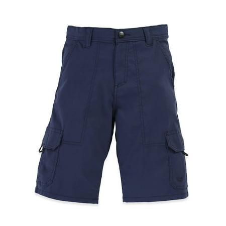 - Husky Outdoor Cargo Short (Big Boys)