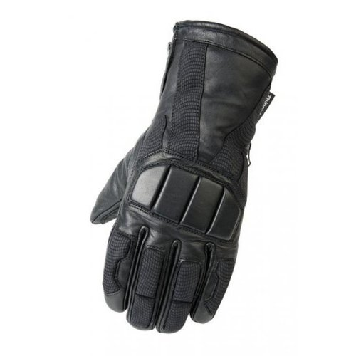 Camoplast BCS-710-15 Mossi Mens Leather Snow Glove Large Black