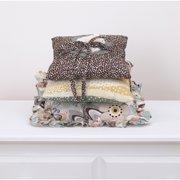 Cotton Tale Designs Penny Lane 3 Piece Decorative Pillow