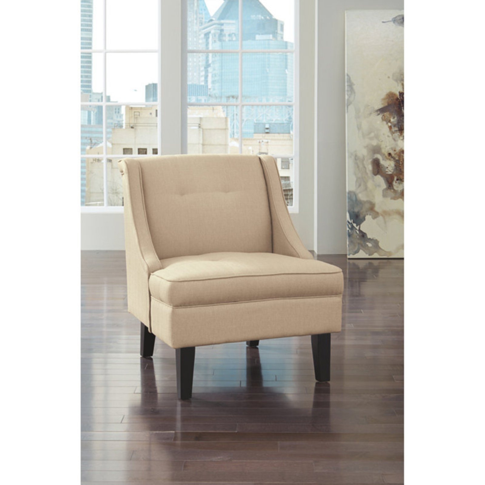 Signature Design by Ashley Clarinda Accent Chair