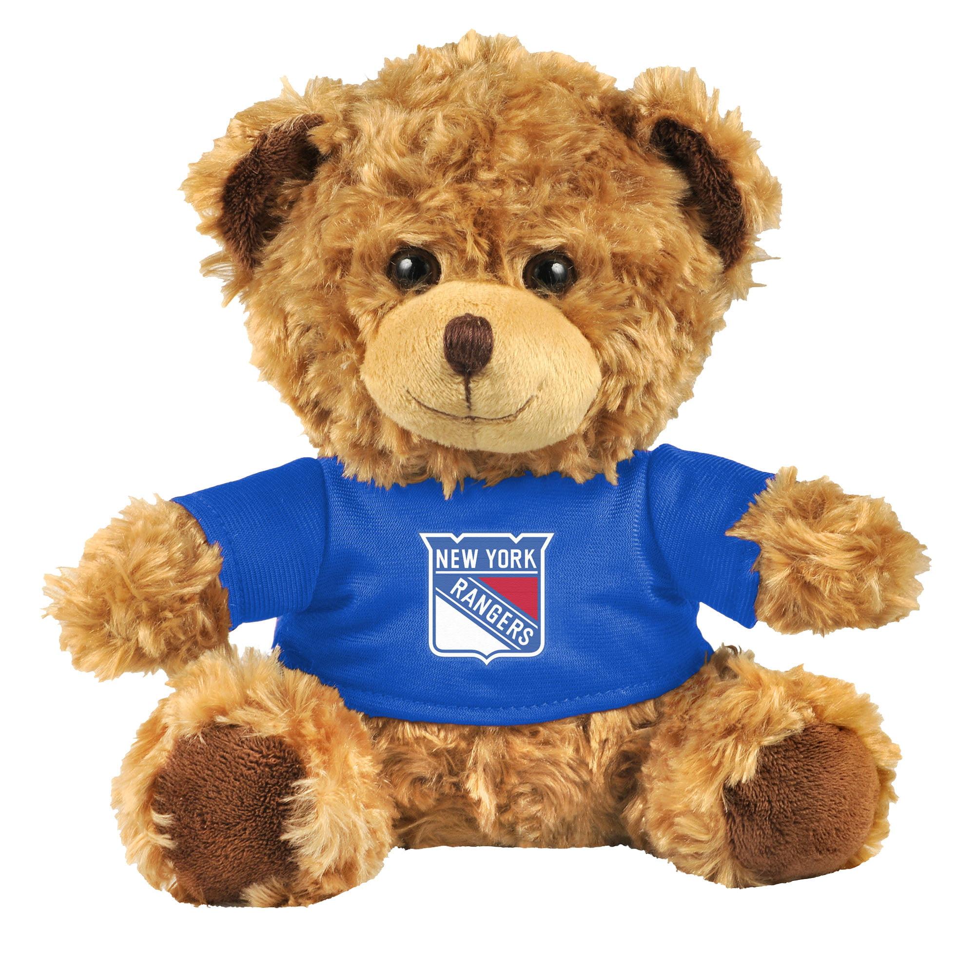 Texas Rangers Team Shirt Bear - No Size