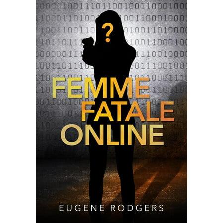 Femme Fatale Online - eBook - Femme Fatale Costume