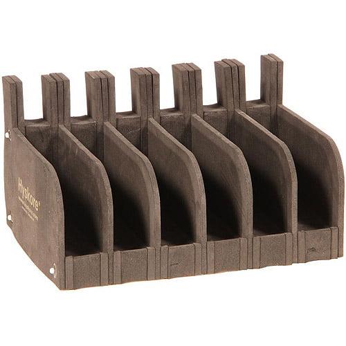 Hyskore 6 Gun Modular Pistol Rack by Hyskore