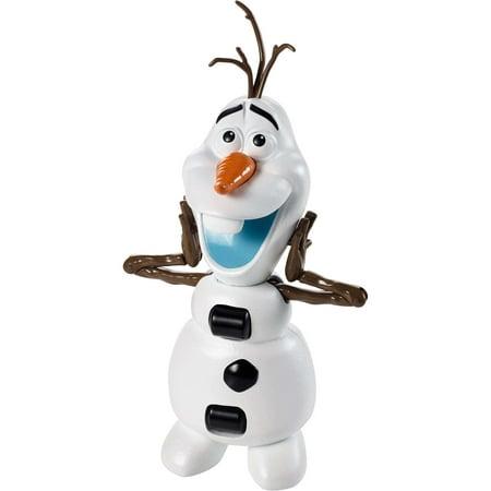 Disney Frozen Stretch N Go Olaf