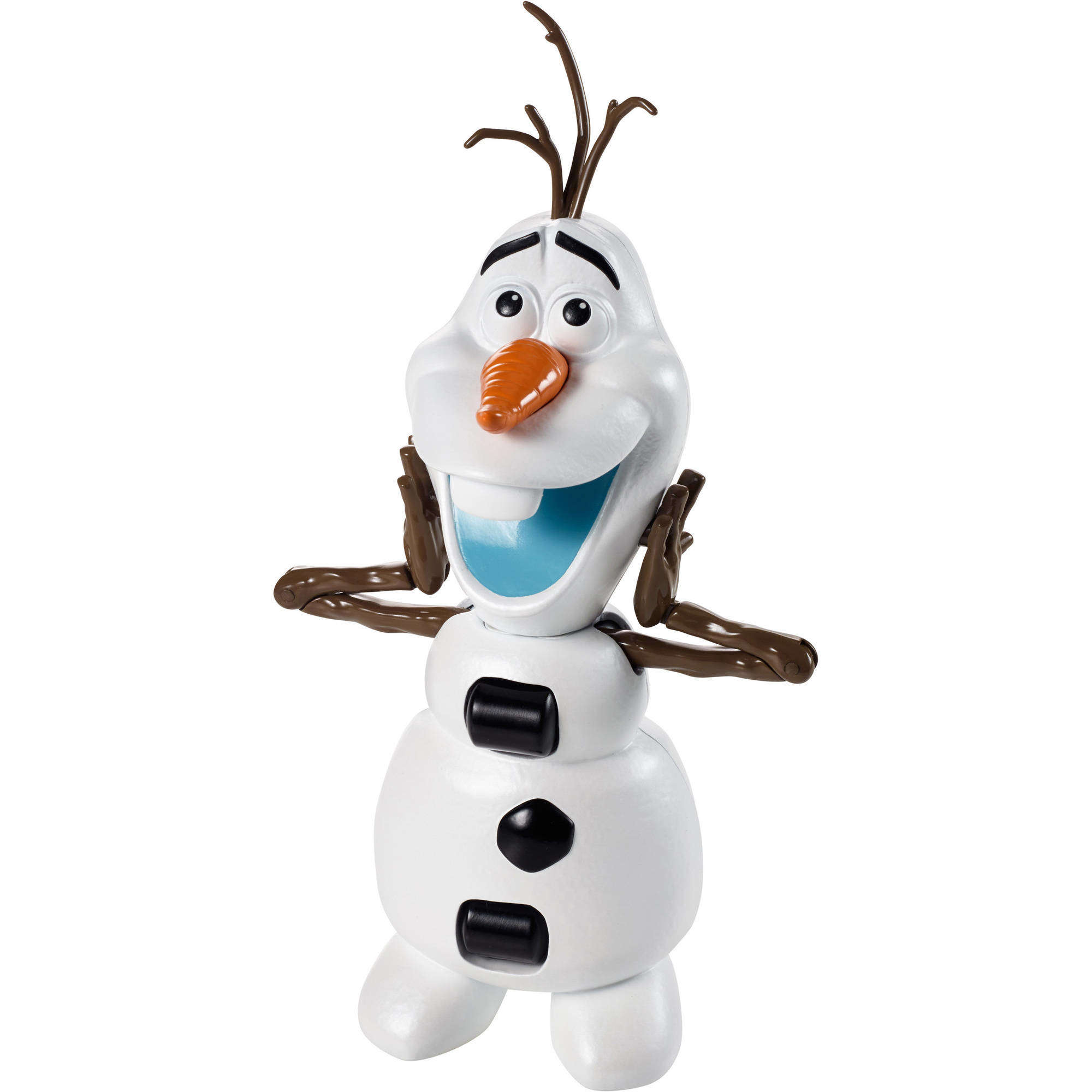 Disney Frozen Stretch N Go Olaf