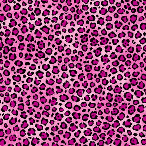 V.I.P by Cranston Fashion Cheetah Skin Fabric, per Yard