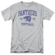 TV Series Panther Arch Adult T-Shirt Tee