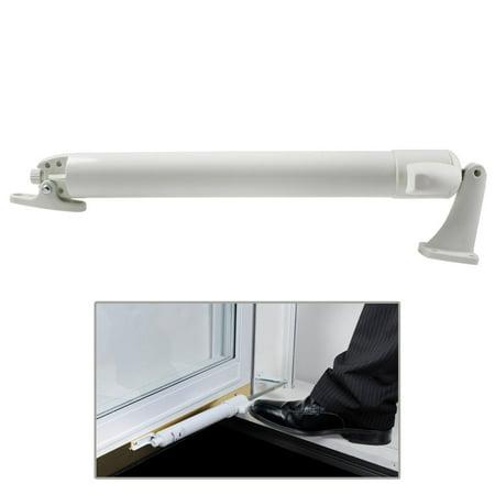 Premium EZ Glide Tap N Touch Door Closer Pneumatic Storm Screen Doors Smooth,