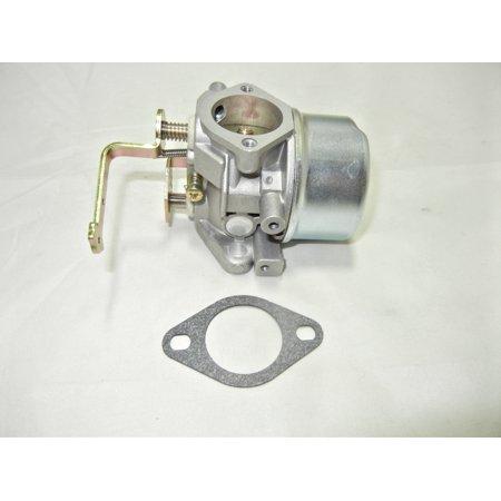Carburetor Manual - PROVENPART PP1059 Replacement carburetor for Briggs & Stratton 791230  ( Manual Choke)