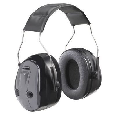 Ptl Earmuff Over-The-Head Nrr 26Db