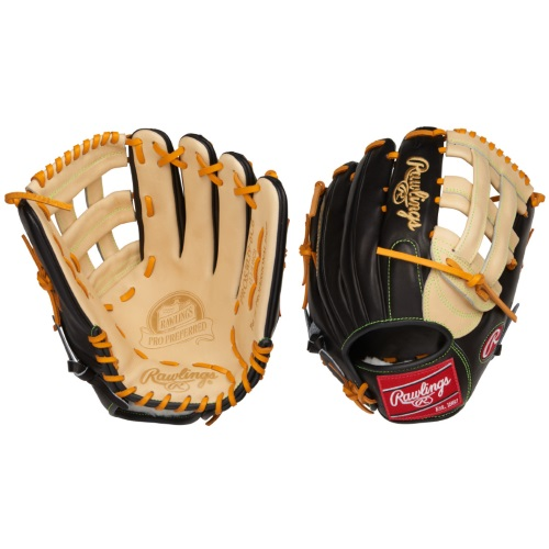 "Rawlings Pro Preferred Fielding Glove (12.75"") PROS3039-6CB"