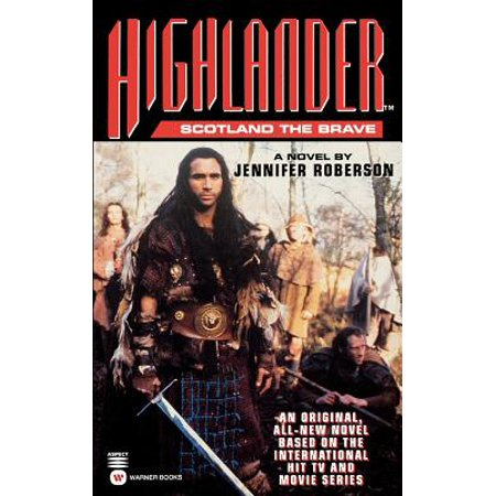 Highlander(tm): Scotland the Brave by