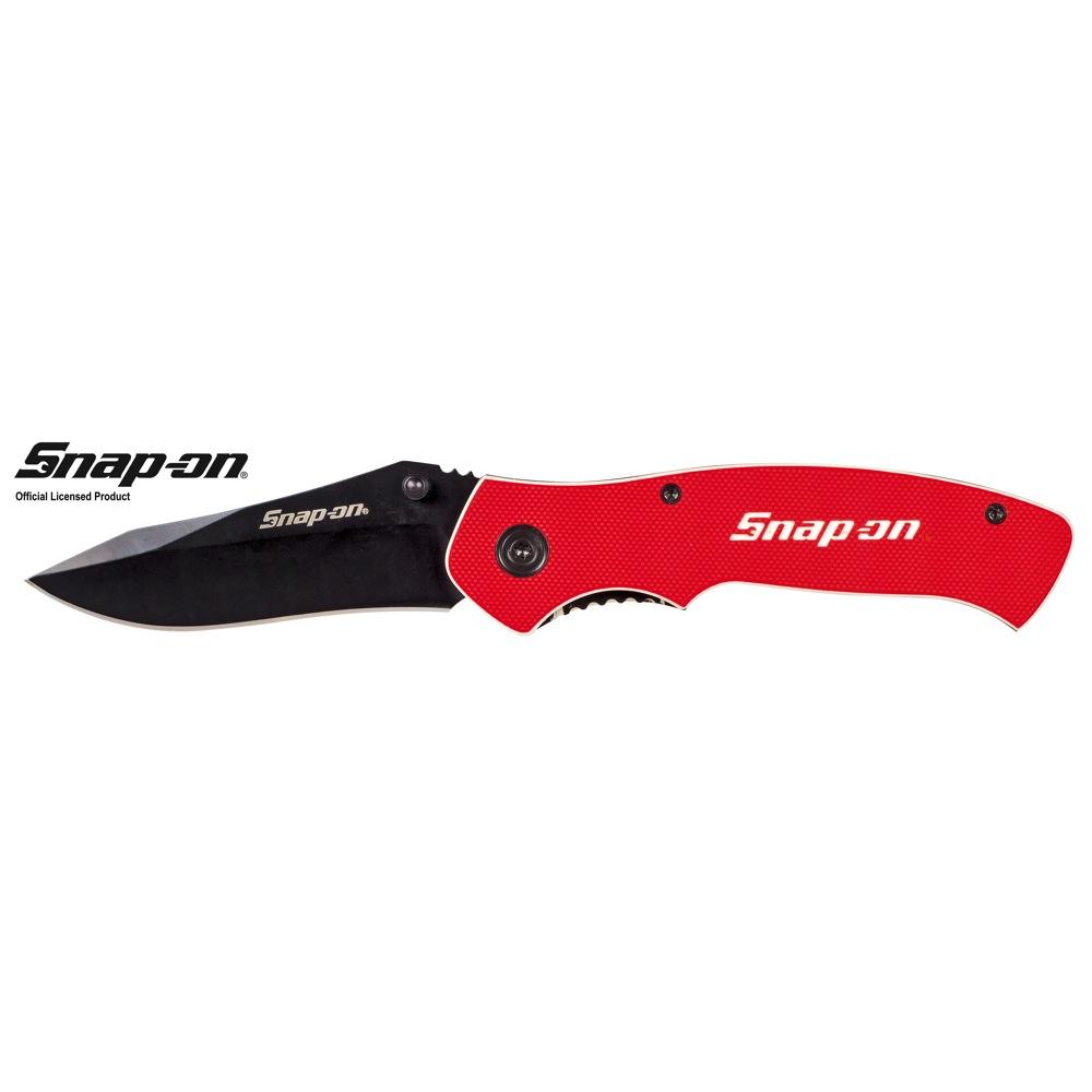 Snap-on? Folding Pocket Knife EDC 3-1/8\