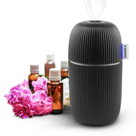 Innoka Ultrasonic Aroma Fragrance Essential Oil Diffuser