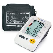 Best Blood Pressure Monitors With Extra Large Cuffs - Blood Pressure Monitor - Automatic Digital BP Machine Review