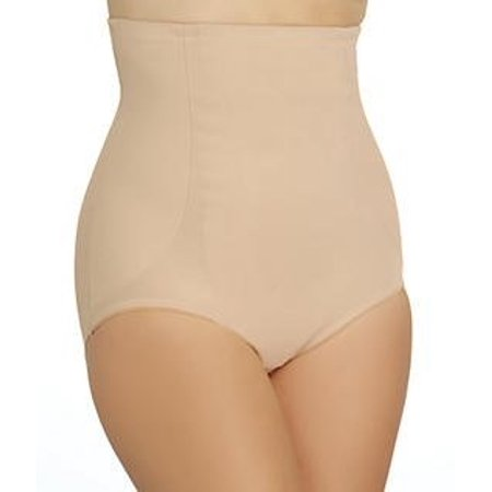 5f9d655375 Miraclesuit - Miraclesuit Back Magic Extra Firm Control High-Waist Brief -  Walmart.com