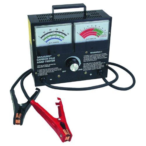 K Tool International KTI-70210 500 Amp Carbon Pile Load Tester