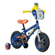 Nickelodeon's PAW Patrol: Chase Bicycle, 12-inch wheels, ages 2 - 4, blue, preschool kids bike