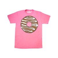Caramel Donut, Donut Frosting, Donut Icing, Glaze T-Shirt