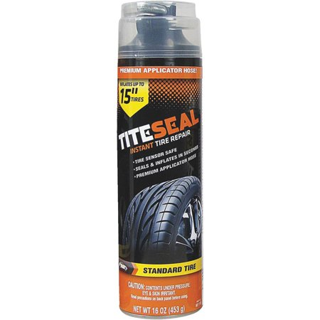 Tite-Seal Truck & SUV Tire Puncture Sealer and