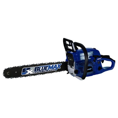 NATI Blue Max 20-inch 51.5cc Gas Chainsaw by Overstock