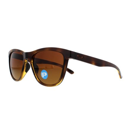 fb9cdc6b69 ... Size UPC 888392163158 product image for OAKLEY Sunglasses MOONLIGHTER ( OO9320-04) Brown Tortoise 53MM