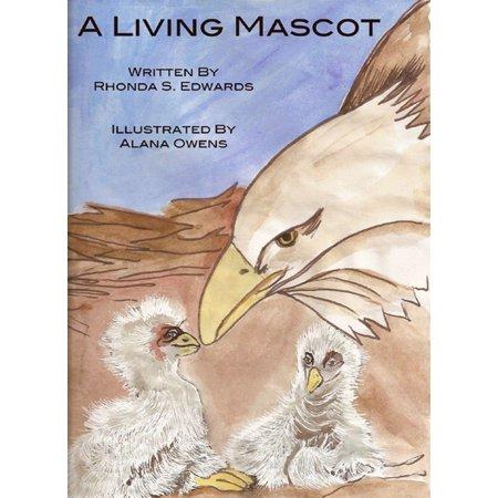 A Living Mascot - eBook