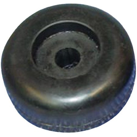 134-5 (3-1/2x1-1/4 Inches) Marine End Cap with 5/8-Inches Shaft, ROLLER NEW Stop Photo RUBBER Black Billet Trailer 41634P 31434 Cushioned Marine Trp TRP 114 312.., By C.H. Yates Rubber