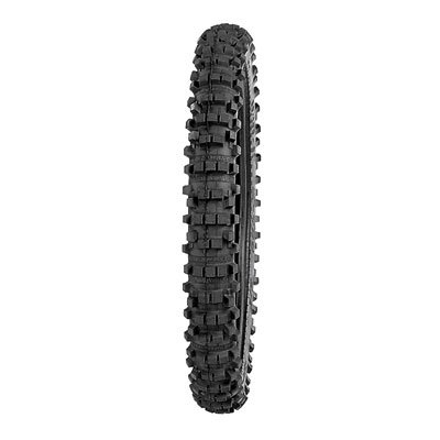 Kenda K760 Trakmaster II Front Tire 80/100x21 (51M) Tube Type for KTM Freeride 250 R