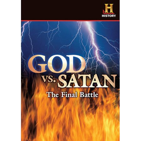God vs. Satan: The Final Battle (DVD) (Goku Vs Majin Buu Final Battle Full Fight)