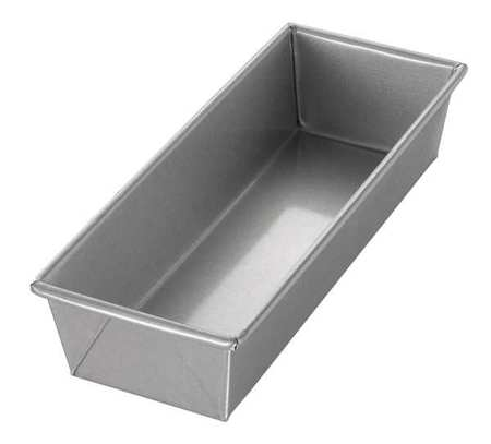 Chicago Metallic 40495 Single Single Bread Pan, Glazed by Chicago Metallic