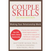 Couple Skills : Making Your Relationship Work