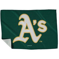 "Oakland Athletics 16"" x 24"" Microfiber Towel"