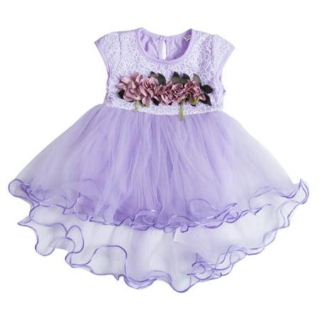 e1715e3aba18 Styles I Love - Styles I Love Infant Baby Girls Sleeveless Lace ...