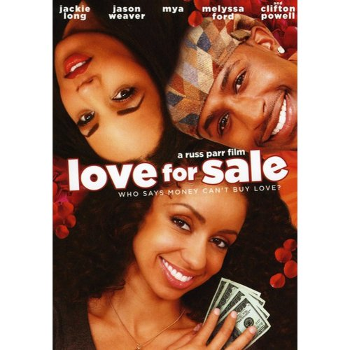 Love For Sale (Widescreen)