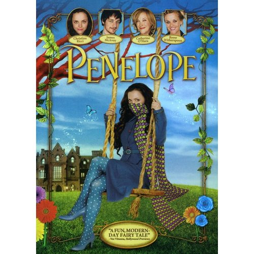 Penelope (Full Frame, Widescreen)