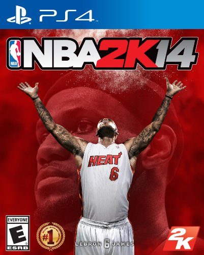 NBA 2K14 - PlayStation 4 - Dynamin Gameplay Graphics by 2k