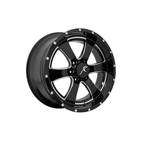 5150 Series - Raptor 5150B-2010-6135-22 5150 Series Raptor Wheel